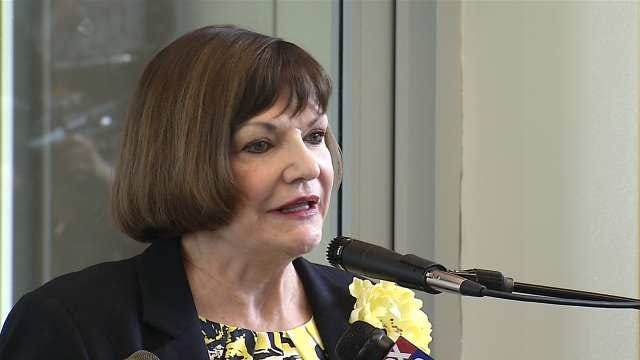 Freda Deskin Launches Campaign For State Superintendent Of Schools