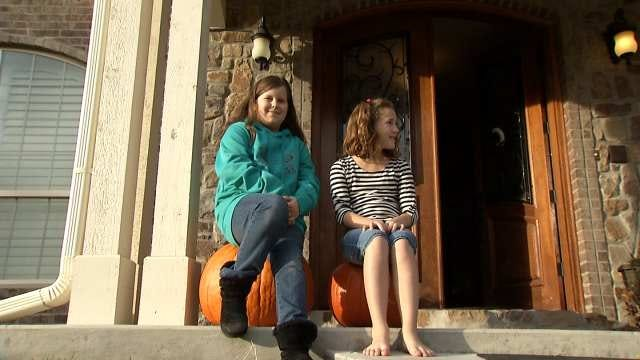Sand Springs Teen Pumpkin Thieves Own Up After Facebook Post