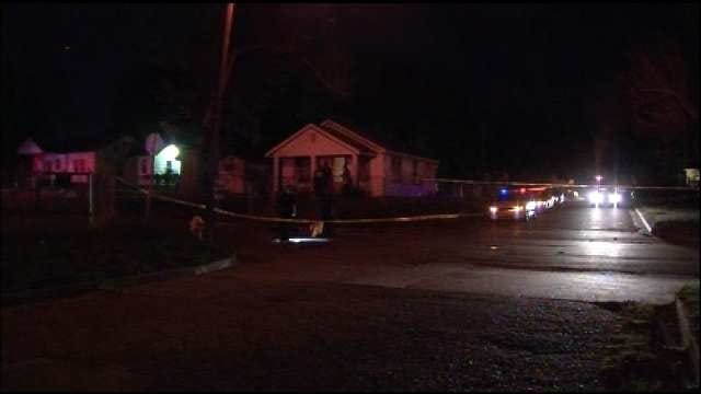 Tulsa Police: 1 Man Shot, Shooter Claims It Was Self-Defense