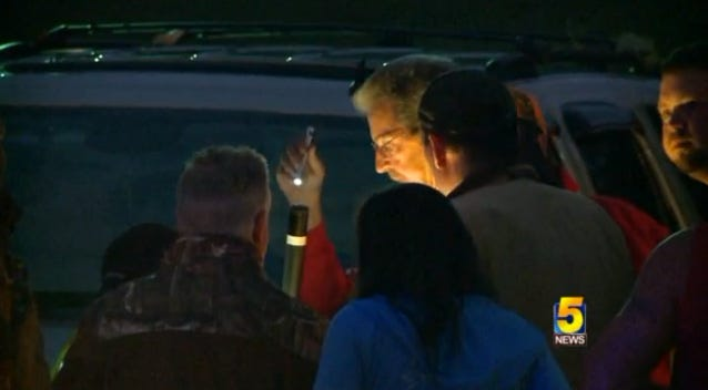 Civil Air Patrol: Man, Woman Dead When Plane Bound For Claremore Crashes