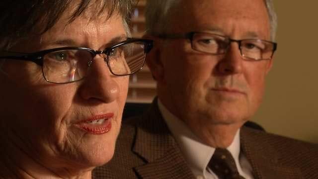 Pryor Community Mourns Couple Killed In Plane Crash
