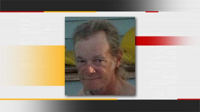 Tulsa Man Reported Missing Found, Says He's Bicycling To Florida