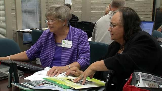 Tulsa Non-Profit Agency Simplifies Medicare Enrollment