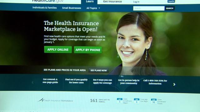 Broker Offers Advice For Oklahomans Struggling With Insurance Marketplace