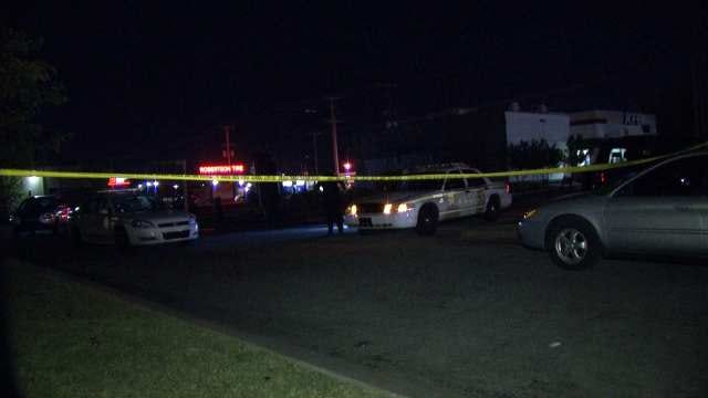 Employee Shot In After-Hours Armed Robbery At Brookside KFC