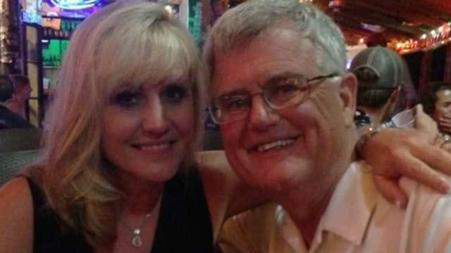 Funeral Services Set For Pryor Couple Killed In Plane Crash