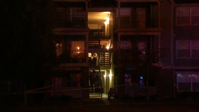 Tulsa Woman Pistol-Whipped In Attempted Robbery