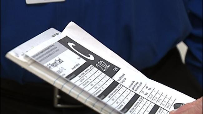 Oklahoma Schools' A-F Report Cards Delayed By More Corrections