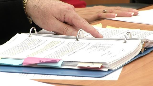 Tulsa City Council Reviewing Garage Sale Ordinance