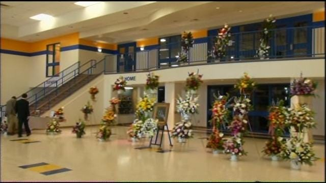 Pryor Couple's Generosity Remembered At Funeral