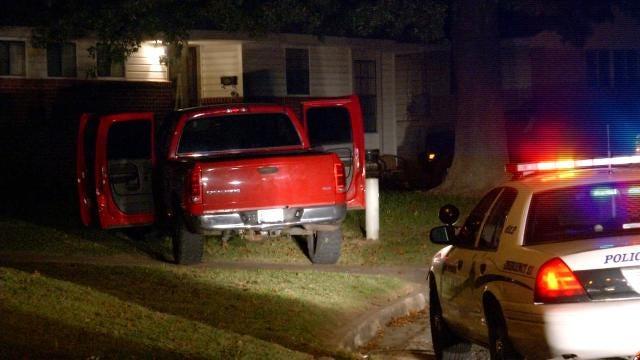 Sand Springs Police Return Truck To Grateful Crime Victim