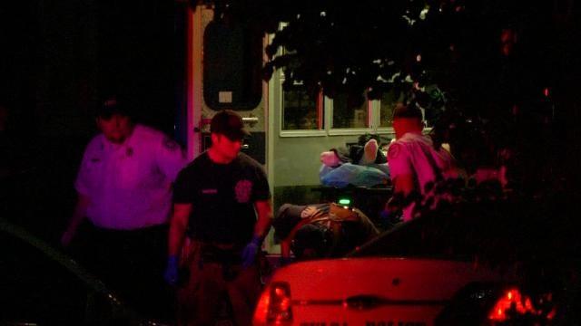Tulsa Motel Shooting Victim Dies At Hospital