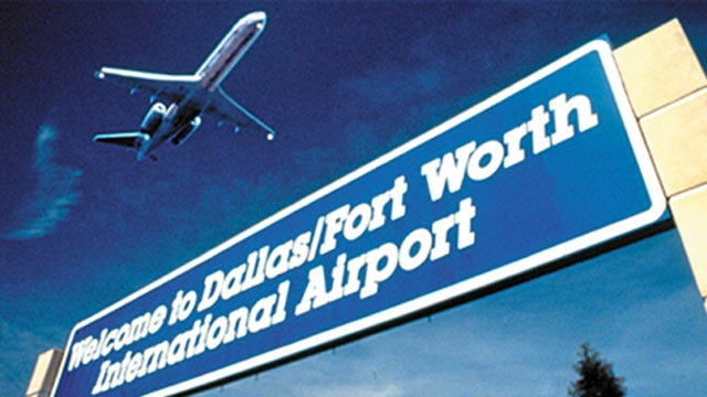 Airports Want Chance To Support American, US Airways Merger