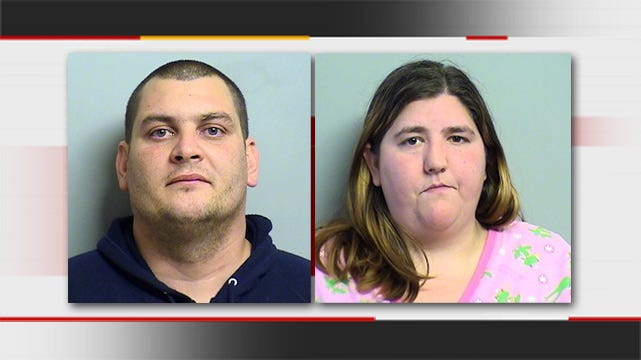 Former Tulsa Foster Parents Charged With Child Neglect