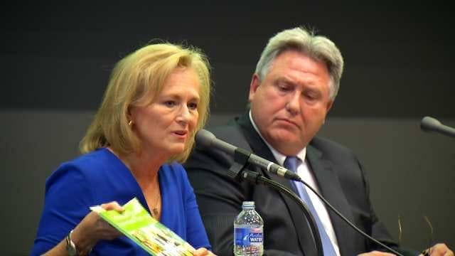 Mayoral Candidates Address Tulsa Health Issues
