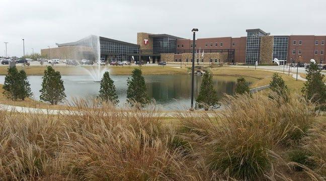 Tulsa Tech Owasso Campus Dedicated Monday