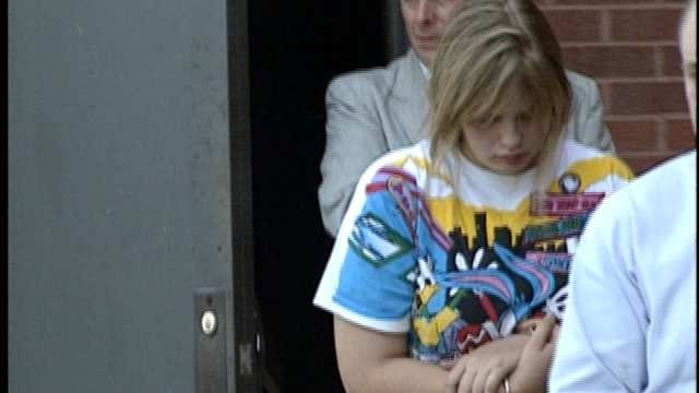 Attorney: Blood May Be Key To Freeing Tulsa Mom Convicted Of Killing Infant Son