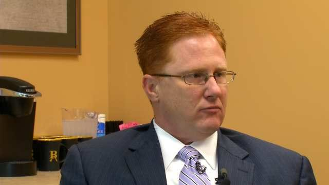 BA Superintendent Calls For 'No Confidence' Vote Against Janet Barresi
