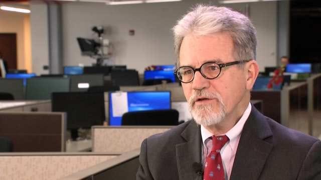 Oklahoma Senator Signs Off On Report On National Park Service Oversight