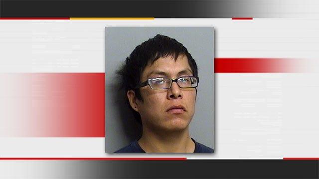 'Serial Groper' Convicted In Tulsa Court