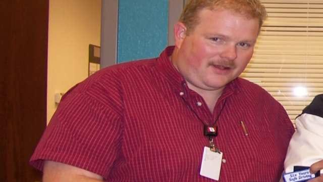 Tulsa Company Helping Truckers Pick Up Healthier Habits