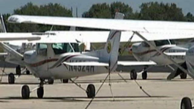 Tulsa's Jones Riverside Airport Lands State Grant