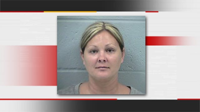 Claremore Woman Pleads Guilty To Recruiting Girls To Have Sex With Nephew