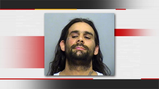 Police: Suspect In Violent Carjacking Already In Jail For Stealing Truck