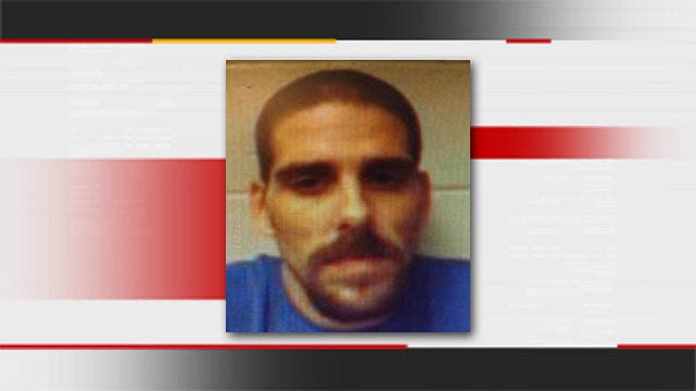 Bartlesville Man Pleads Guilty To Tattooing 10-Year-Old Girl