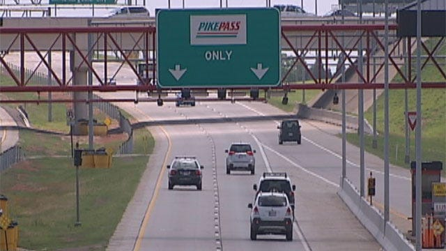 OK Turnpike Authority Approves Plan To Let Drivers Use PikePasses In Texas
