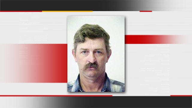 Oklahoma Man Wanted For Theft Of Cattle