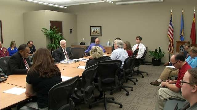 Tulsa City Finance Director Says Budget Cuts May Impact Police, Fire