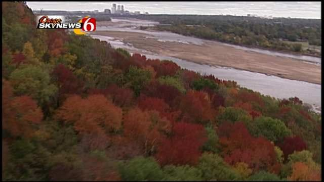 Where To Find Green Country's Most Colorful Fall Foliage