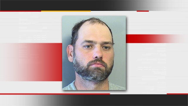 Convicted Creek County Sex Offender Accused Of Sexual Battery