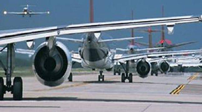 Federal Shutdown At Oklahoma FAA Branch Halts Wichita Aviation Sales
