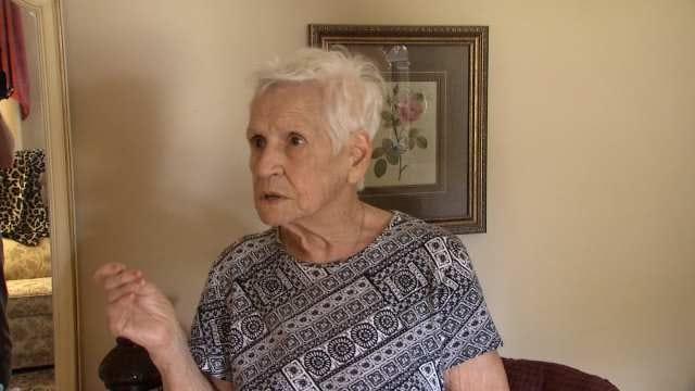 Man Posing As Tulsa Utility Worker Steals Woman's Wallet