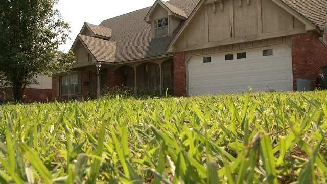 Tulsa Woman Recounts Terrifying Encounter With Ex-Con Intruder