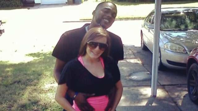 Fiancee Of West Tulsa Drive-By Shooting Victim Speaks Out