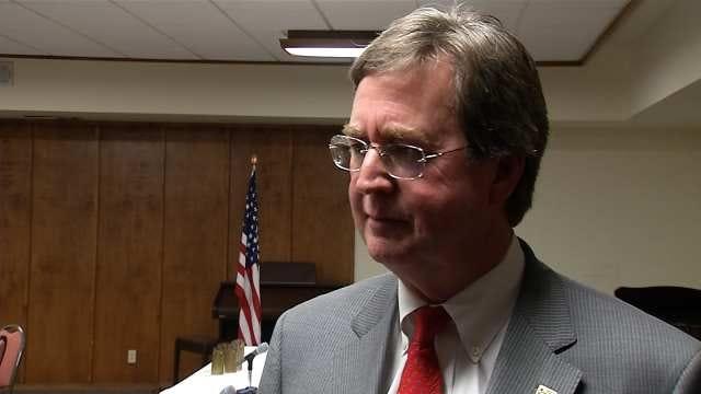 New Budget Shortfall Hot Topic With Tulsa Mayoral Candidates