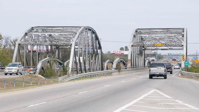 ODOT Moves Up Plan To Replace Bird Creek Bridges On Highway 169