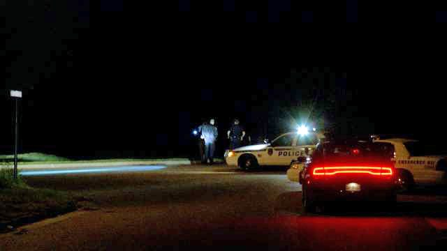 Police Chase Motorcycle Thieves From Bixby To Broken Arrow