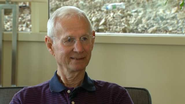 Tulsan Saved By New Heart Valve Replacement Procedure