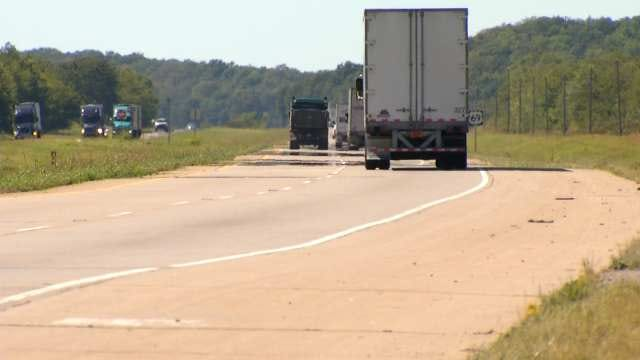 ODOT Plans To Spend $6 Billion On Projects Over Next 8 Years