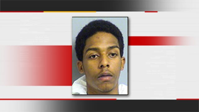 Tulsa Man Sentenced To Life In Prison For Deadly 2012 Home Invasion