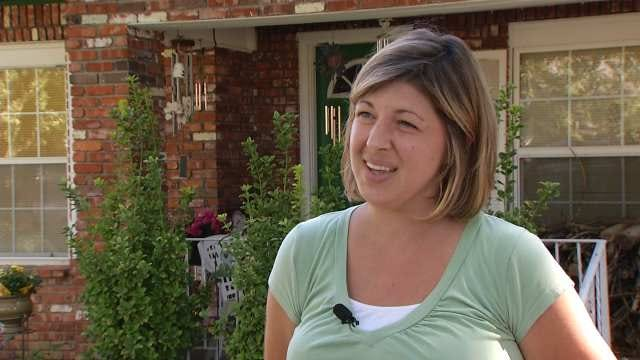 Tulsa Mother Worried WIC Funding Will Run Out During Government Shutdown