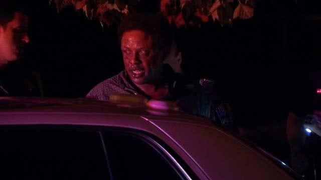 Man Stabbed In North Tulsa Sunday Night