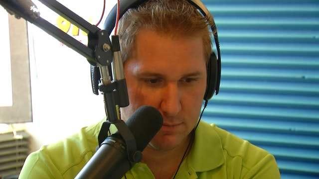 Sports Illustrated OSU Series Big Topic Of Conversation On Tulsa Sports Radio