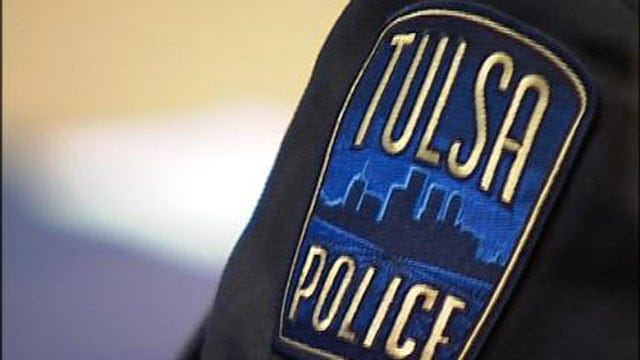 Woman Wakes To Find Burglar In Her Tulsa Apartment