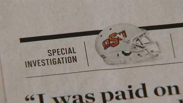 NSU AD Discusses Drug Policy In Light of SI Allegations Against OSU