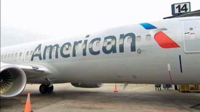 Report: Judge Confirms American Airlines Reorganization Plan